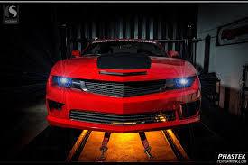 2010 Camaro Footwell Lighting Turbocharged 416ci Camaro Ss Rs For Sale