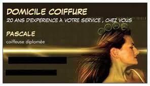 Domicile Coiffure Coiffeuse Domicile Loupian 34140