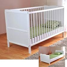wooden baby cradle cots