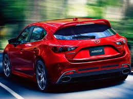 new car releases for 20162016 Mazda 3 Redesign Release Date and Changes