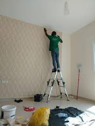 Best Wallpaper fixing in UAE ...