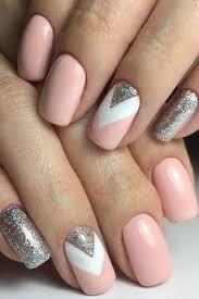 Pink Nail Art Design Pink Nail Design Ideas Thelatestfashiontrends Com