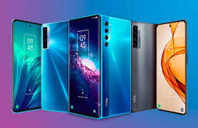TCL 20L, TCL 20L+, and TCL 20 Pro 5G ...