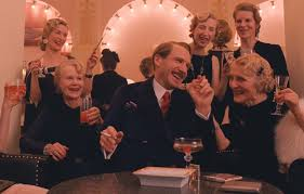 the grand budapest hotel review ralph fiennes most memorable wes   the grand budapest hotel review ralph fiennes most memorable wes anderson character