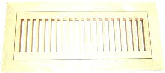 wood floor vents wall heat vent covers wood floor vent covers registers vents air grilles oak