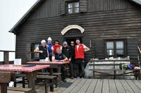 Our staff | Rifugio Capanna Piz Fassa 3152 m | Dolomites UNESCO ...