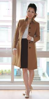 on the right j crew petite double cloth metro coat with thinsulate 00p color hthr caramel 238 50 after 25