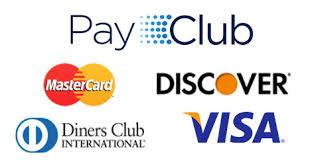Resultado de imagen para DINERS, DISCOVER, visa y mastercard