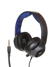 Наушники <b>Hori Gaming Headset</b> Pro PS4-159U - Мрамор