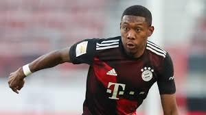 Onlar da beni bir nevi galatasaray taraftarı olarak yetiştirdi ve ben de galatasaray'ı tutuyorum dedi. Bayern Star Alaba Wechselt Offenbar Zu Real Madrid Waz De