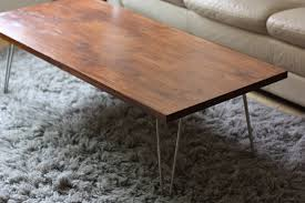 Coffee Table : Fabulous Coffee Table Designs Pin Table Legs Iron ...