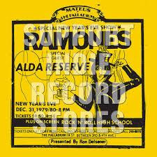 <b>Ramones</b>