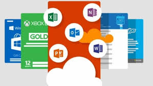 Office 365 Live Get 1 Year Subscriptions To Office 365 Xbox Live Gold Skype Wi Fi