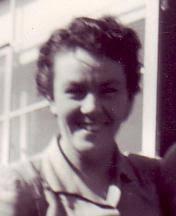 Esther Rosenberg (1920 - 1975) - Genealogy