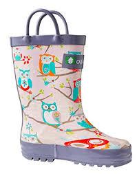Oakiwear Rain Boots Size Chart Best And Coolest 22 Kids Rubber Rain Boots Boys Clothes
