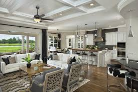 Model Homes Interior Decor
