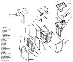 chevy astro under hood diagram 1991 Chevy Astro Fuse Box Van Body Parts