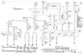 mitsubishi wiring diagram mitsubishi wiring diagrams