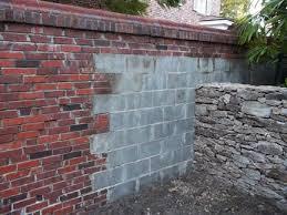 painting block wallPainting Concrete Blocks To Look Like Bricks  Everything I Create