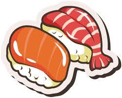 「寿司 アイコン かわいい」の画像検索結果