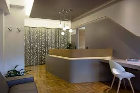 Tribeca Dental Design Dental Clinic In Athens By Architect Ioanna Polymenea
