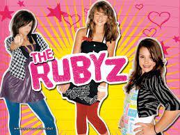 The Rubyz biography   Last.fm