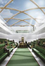 MPs Back Relocation During Houses Of Parliament Revamp News - Houses of parliament interior