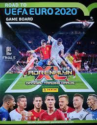 Thanks to wila75 for his help in compiling this list. Uefa Euro 2020 Panini Adrenalyn Xl Sammelkarten In Bayern Germering Ebay Kleinanzeigen