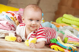 Can you put baby clothes in the washing machine? | HowStuffWorks