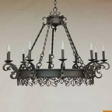 lighting endearing spanish style chandelier 3 gorgeous 6 design654679 wrought iron