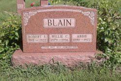 """Abigail Morton """"Abbie"""" Hale Blain (1890-1972) - Find A Grave Memorial"""
