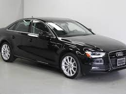 black audi a4 2015. Beautiful Black Audi A4 In Beaverton  Used Audi A4 Black Metallic Beaverton Mitula Cars Throughout Black 2015