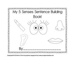 Coloring Pages 5 Senses Free Printable Coloring Pages 23073