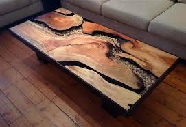 Gorgeous Tree Stump Coffee Tables Collection tree stump coffee
