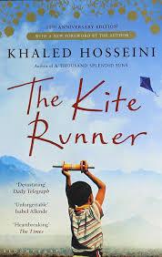 kite runner essay introduction