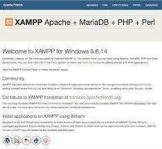 XAMPP FAQs for Windows