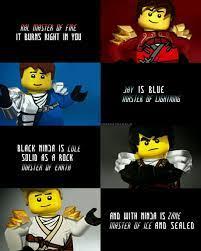 12 Ninjago quotes ideas