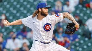 Chicago Cubs righty Trevor Williams put ...