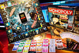 toys r us monopoly owned by hasbro ap photo mark lennihan file