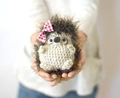 Amigurumi Crochet Patterns Amazing Woodland Hedgehog Amigurumi Crochet Pattern Mama In A Stitch