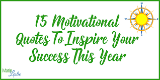 Quotes To Inspire Enchanting 48 Motivational Quotes To Inspire Your Success This Year