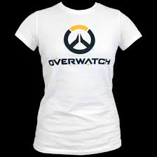 Overwatch Logo Tee - Women's | Blizzard Gear Store