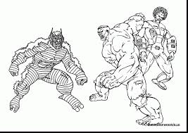 Small Picture spectacular hulk coloring pages printable with incredible hulk