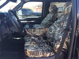 camo seat covers for ford f150 24150 2016 ford f 250 realtree max 4 camo duck