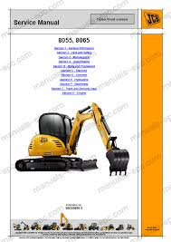 jcb midi excavator service manual repair manual wiring diagrams jcb midi excavator service manual repair manual wiring diagrams assembly disassembly specifications epc manuals com