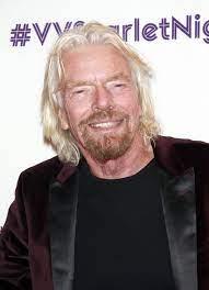 Richard Branson | Steckbrief, Bilder und News
