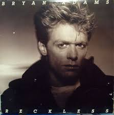 Bryan Adams Reckless. Posted on Saturday February 4th 2012 at 2:14pm. by Will. Bryan Adams Reckless - Bryan-Adams-Reckless1