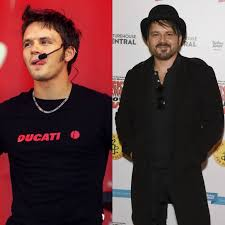 paul cattermole of s club 7 then and now