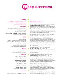 resume and cover letter design update art 191 graphic design advertisements