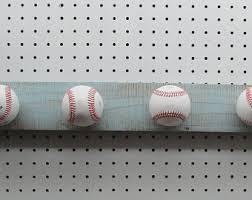 Baseball Coat Rack Baseball coat rack Etsy 83